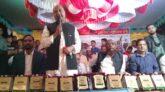 খেলাধুলা যুবসমাজ কে মাদক মুক্ত করতে পারে কানাইঘাটে পলাশ