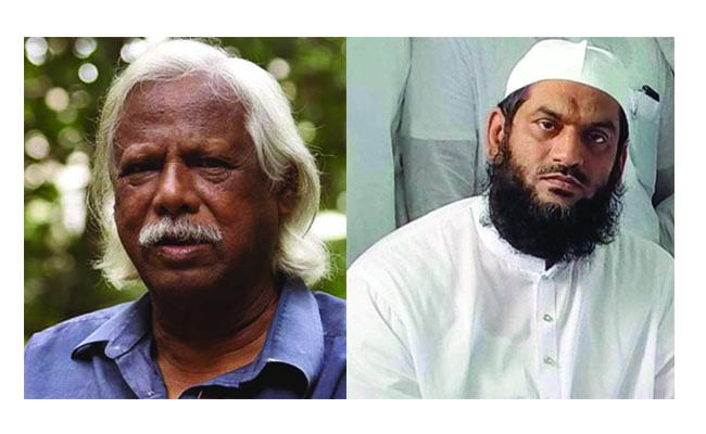 মামুনুল হক 'জঘন্য ব্যক্তি': ডা. জাফরুল্লাহ