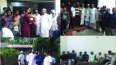 মোল্লারগাঁও ইউনিয়নের নেতা-কর্মীদের সাথে শমশের জামাল'র মতবিনিময়