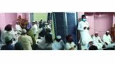 শাহ্ খুররম কলেজের ষড়যন্ত্র ওলির খাতিরে আল্লাহ রক্ষা করবেন : অধ্যক্ষ সুজাত আলী রফিক