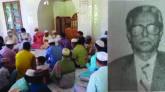 বিআইডব্লিউটিএ'র সাবেক পরিচালক মনজুর হোসেন চৌধুরীর মৃত্যুতে মিলাদ ও দোয়া